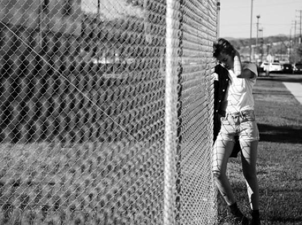 Изображение 18. Съёмки: i-D, Man About Town, Vogue и другие.. Изображение № 24.