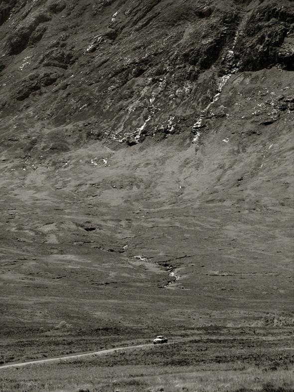 Изображение 20. Альберт Уотсон - шотландский фотограф, покоривший мир.. Изображение № 20.