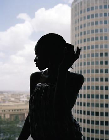 12 альбомов фотографий непривычной Африки. Изображение № 31.