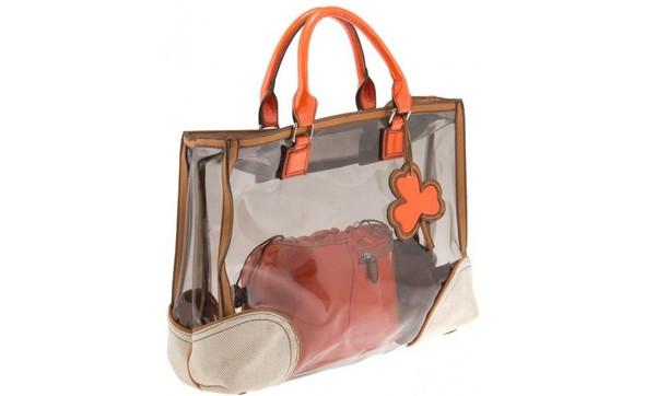 Встречаем лето вместе с сумкой PARFOIS. Изображение № 2.