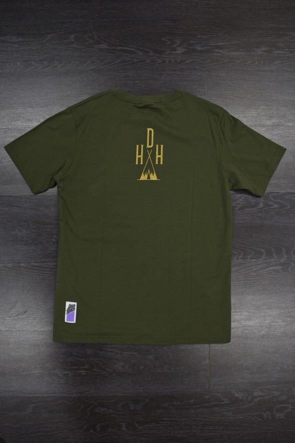 "T-shirts ""HardDopeHouse"". Изображение № 2."