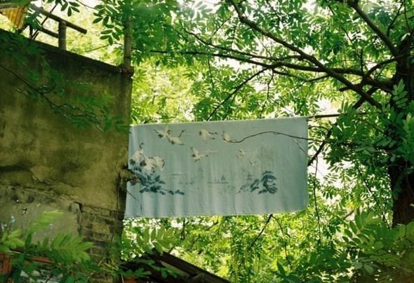 Изображение 1. Фотограф: Юань Сяопень.. Изображение № 1.