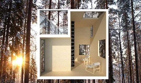Treehotel. Изображение № 14.