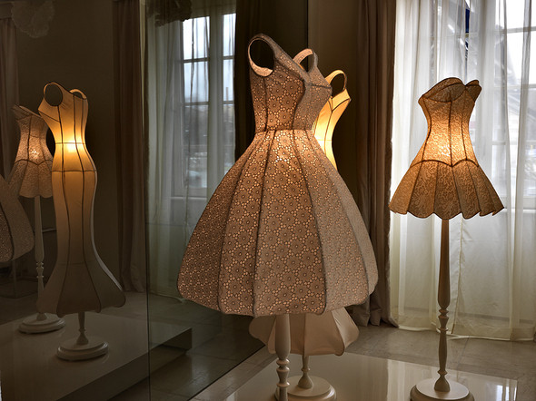 Изображение 3. Design Hotels: MAISON MOSCHINO, Милан.. Изображение № 3.