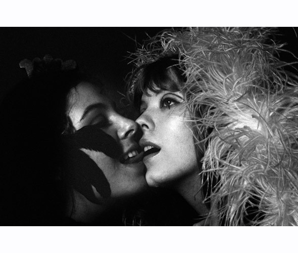 "Изображение 2. Выставка: Барон Уолмен ""The Rolling Stone Years"".. Изображение № 9."