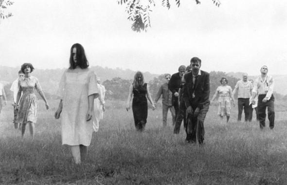 Ночь живых мертвецов- 1969г - реж. Джорджа Ромеро. Изображение № 2.