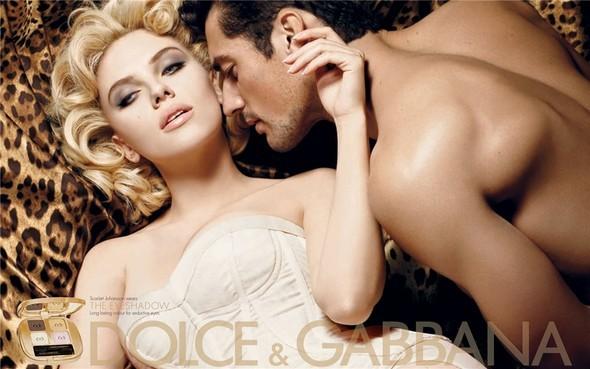 Dolce&Gabbana Cosmetics. Изображение № 5.