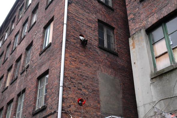 Улицы Гамбурга. Изображение № 46.