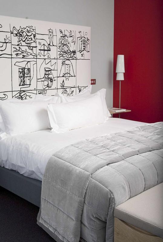 Изображение 10. Design Hotels: Boundary, Лондон.. Изображение № 9.