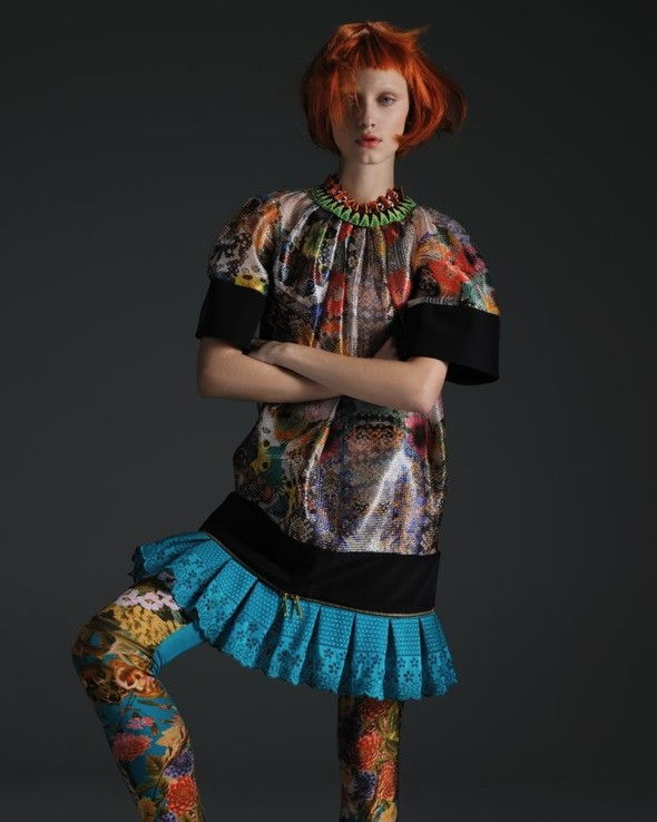 Gaetano Navarra Spring 2012 Collection. Изображение № 4.