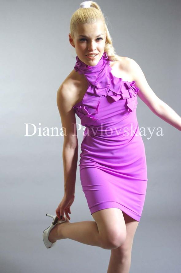 Новая коллекция сезона весна-лето Diana Pavlovskaya. Изображение № 2.