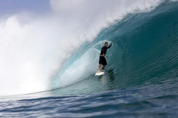 Немного серфинга. Изображение № 5.