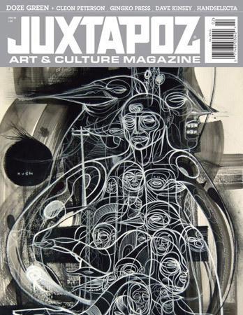 Изображение 42. Журналы недели: 10 актуальных изданий об искусстве.. Изображение № 42.