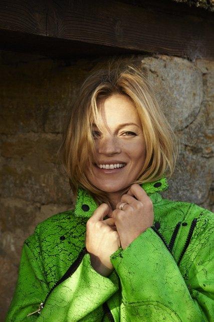 Benetton, Lanvin и Stella McCartney показали новые кампании. Изображение № 13.