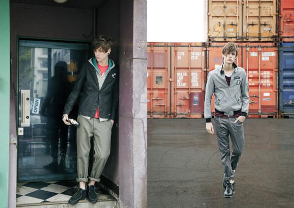 SS 2010 от британского бренда Silas. Изображение № 3.
