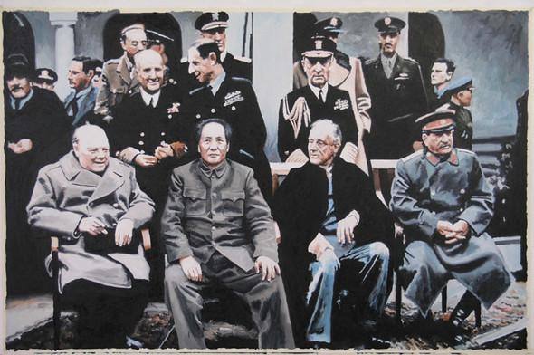 Современное китайское искусство. Изображение № 2.