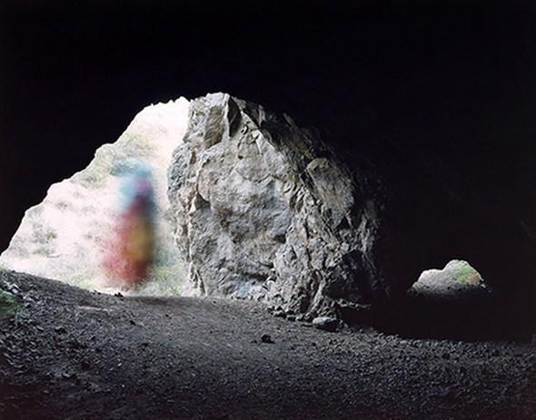 Изображение 5. Привидения в пещерах Бронсон.. Изображение № 5.