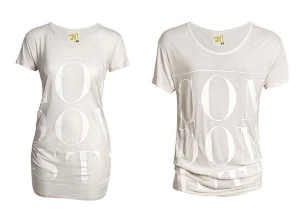 H&M против СПИДа: новая коллекция Fashion Against AIDS. Изображение № 26.