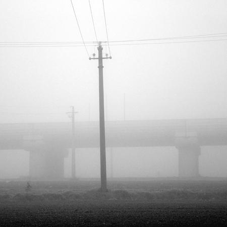 Туманные фотографии. Изображение № 15.