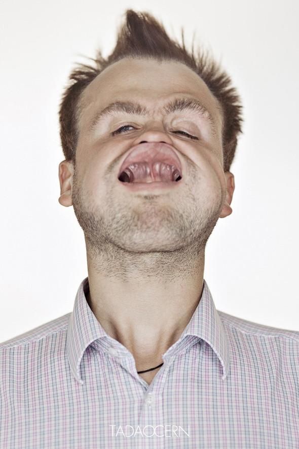 Убойная работа: смешные снимки от Tadao Cern. Изображение № 23.