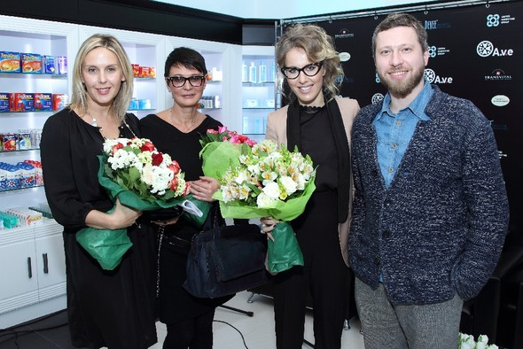 A.v.e представляет первые в России luxury-аптеки. Изображение № 2.