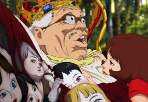 Что смотреть: Эксперты советуют лучшие японские мультфильмы. Изображение № 9.
