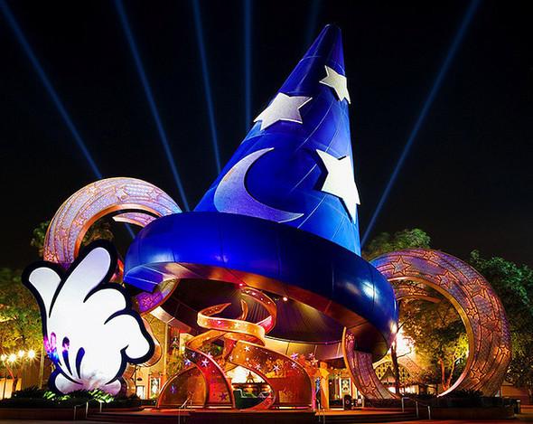 Мир Disneyland. Изображение № 10.