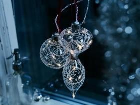 Немного блеска для новогодней ночи. Изображение № 6.