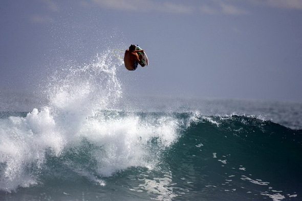 Немного серфинга. Изображение № 8.