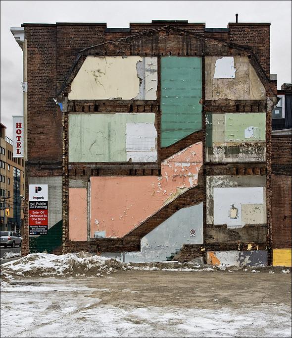 Изображение 10. Сэм Джаванру: грозы и грёзы в большом городе.. Изображение № 5.