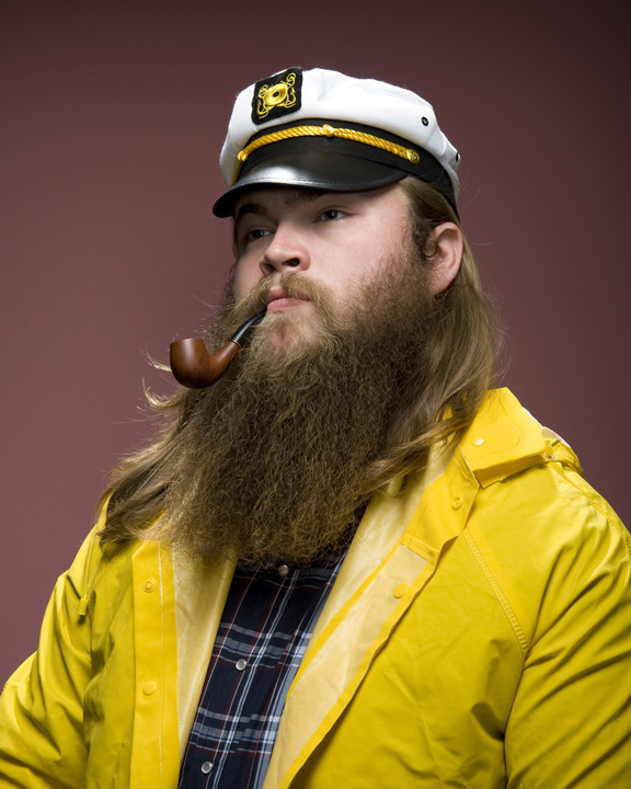 Лучшая борода в мире. Изображение № 3.