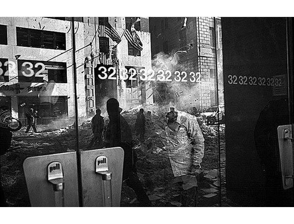 Большой город: Нью-йорк и нью-йоркцы. Изображение № 166.