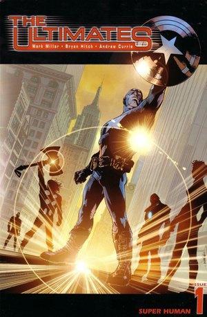 10 лучших комиксов про Капитана Америку. Изображение № 17.