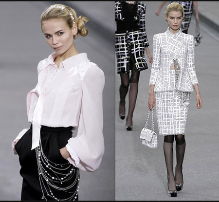 Top-10 SS09 collections (Paris FW) поверсии Style. com. Изображение № 10.