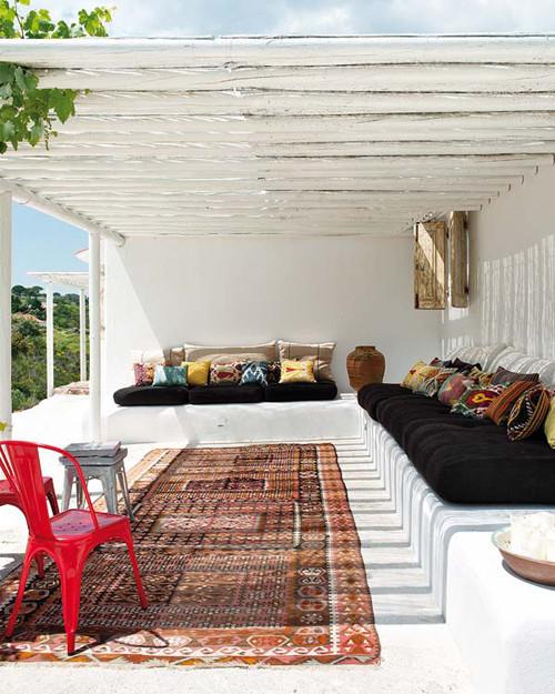 Загородный дом Monica Penaguiao. Изображение № 1.