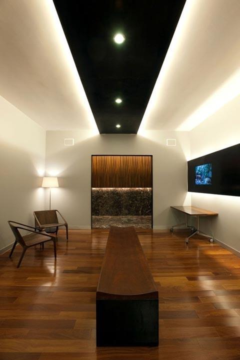 Интерьер офиса ACBC от Pascal Arquitectos. Изображение № 21.