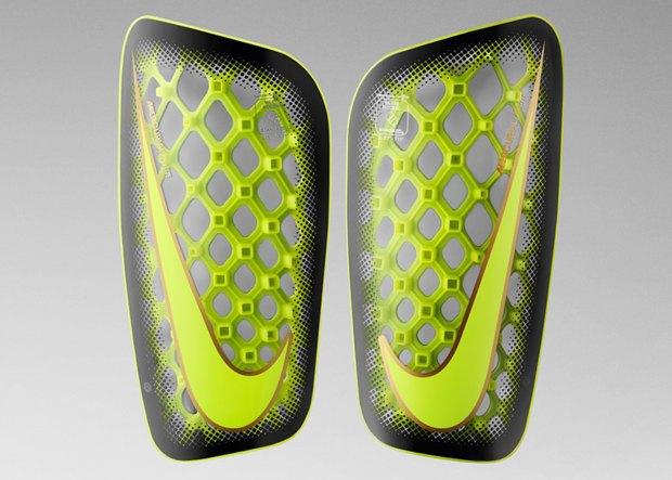 Nike представила напечатанную на 3D-принтере сумку. Изображение № 5.