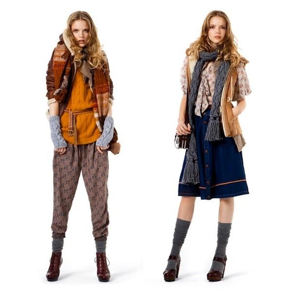 Женские лукбуки: Lauren Moffatt, Zara TRF и Urban Outfitters. Изображение № 19.