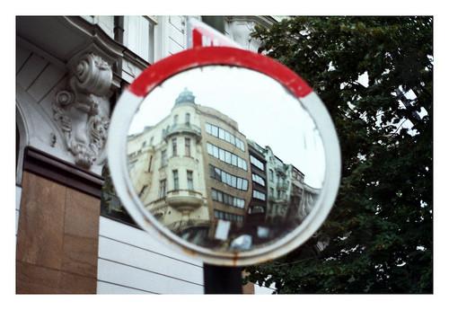Уличные зеркала. Изображение № 29.