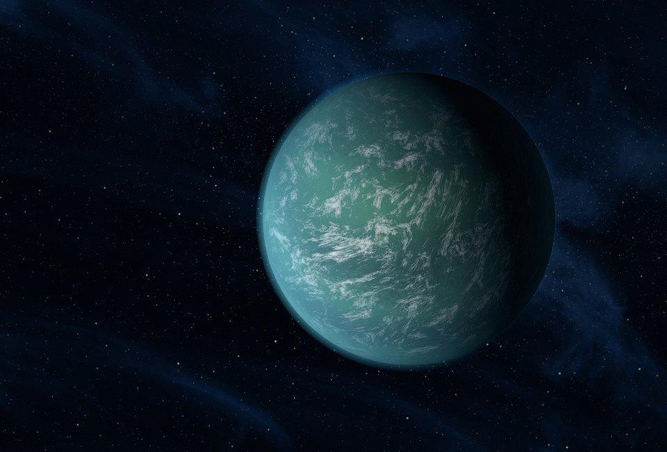 Как узнать, что мы не одни: Где найдут внеземную жизнь. Изображение № 4.