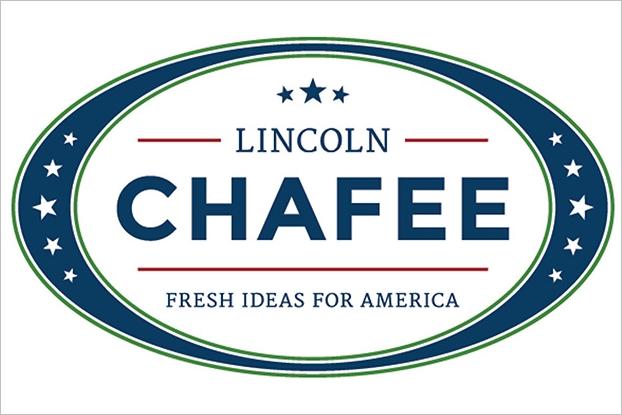 Кандидат от Демократической партии Линкольн Чейфи. Изображение № 7.