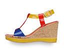 Лимитированная линия обуви Tamaris лето 2012/Holliday edition. Изображение № 5.