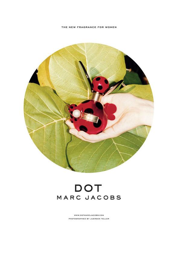 Новый аромат от Марка Джейкобса- Дот. Изображение № 2.