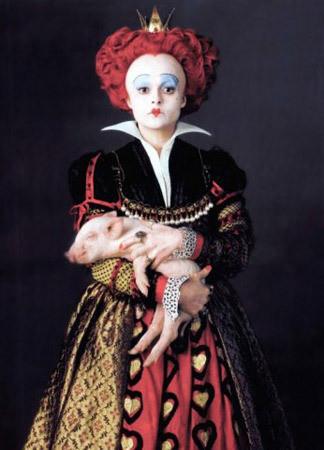 Постер фильма «Алиса в Стране чудес». Изображение № 2.