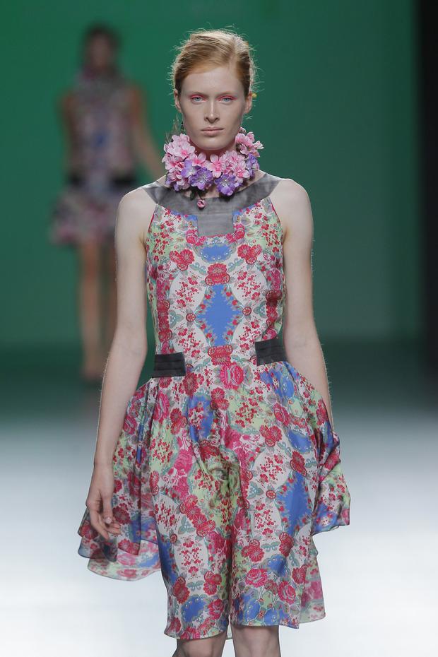 Madrid Fashion Week SS 2013: DEVOTA & LOMBA . Изображение № 26.