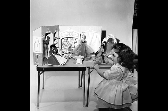 Барби – 50 лет. Изображение № 10.