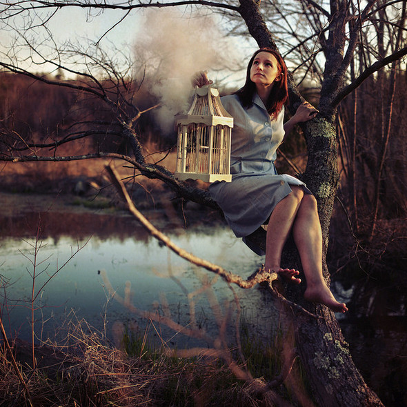 Sarah Ann Loreth Photography. Изображение № 7.