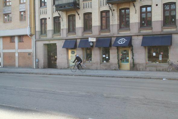 Изображение 52. Спортмастер: здоровый и активный образ жизни в Швеции.. Изображение № 43.