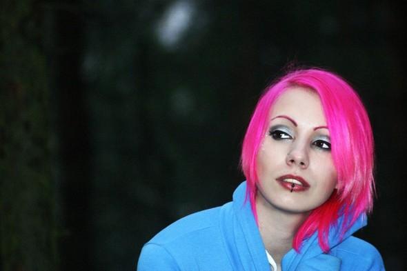 Green_Friendly! Цветное Яркое и Сочное Настроение ваших волос!. Изображение № 4.