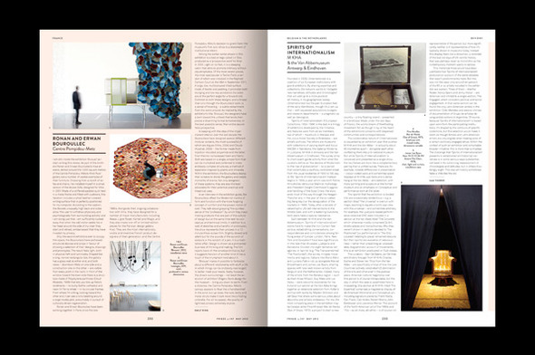 Медиакит: 13 любимых сайтов арт-директора журнала Frieze Сони Дьяковой . Изображение №2.